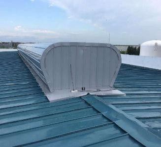 周口順坡通風氣樓產品特性和使用方法