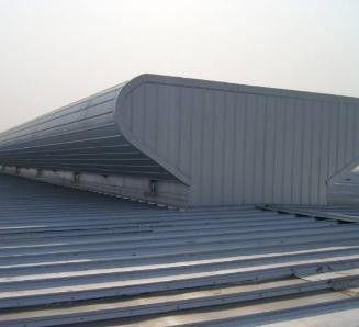 安康家庭屋頂通風天窗品質改善