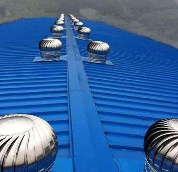 濮陽鋼結構屋頂通風氣樓消費