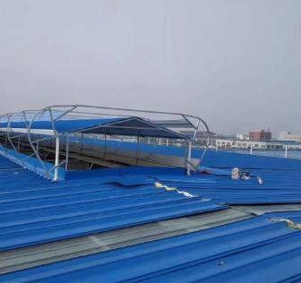阿壩鋼結構屋頂通風天窗隨時發貨