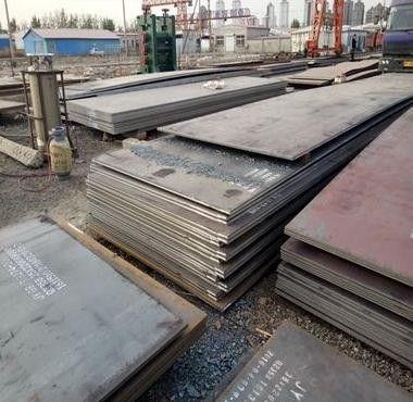 濮阳Q245R钢板材质保障