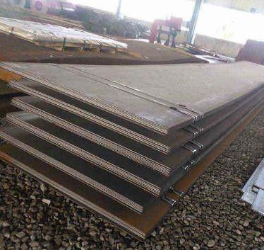 亳州Ah36钢板产品的辨别方法