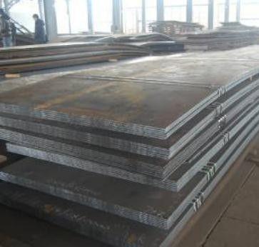 亳州Q355qc桥梁钢板价格走势如何