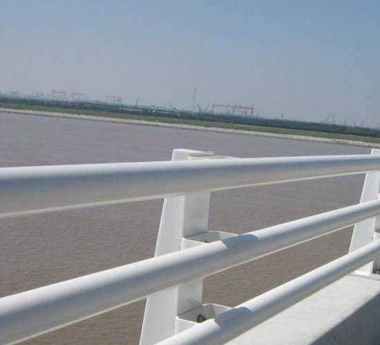 新丰喷塑桥梁护栏批发