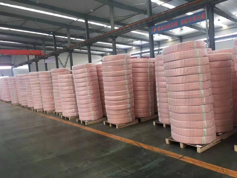 梧州铜管厂家质量放心