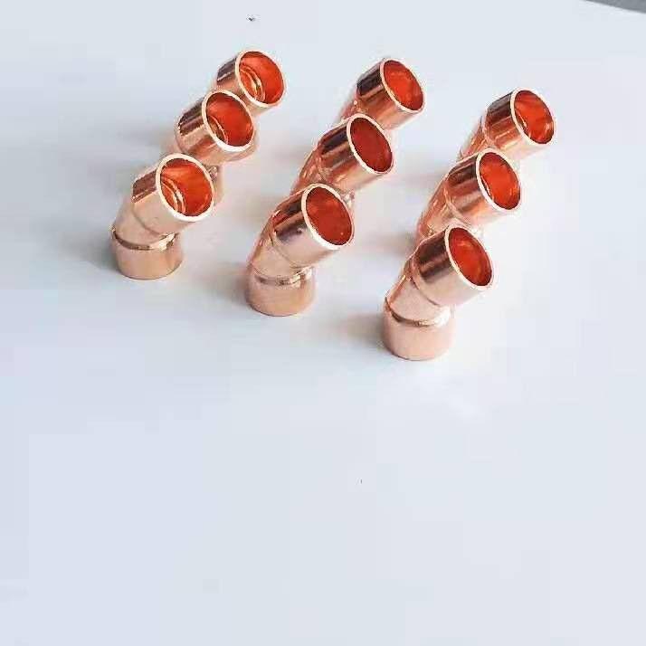 大理外螺纹铜管行业跟随技术发展趋势