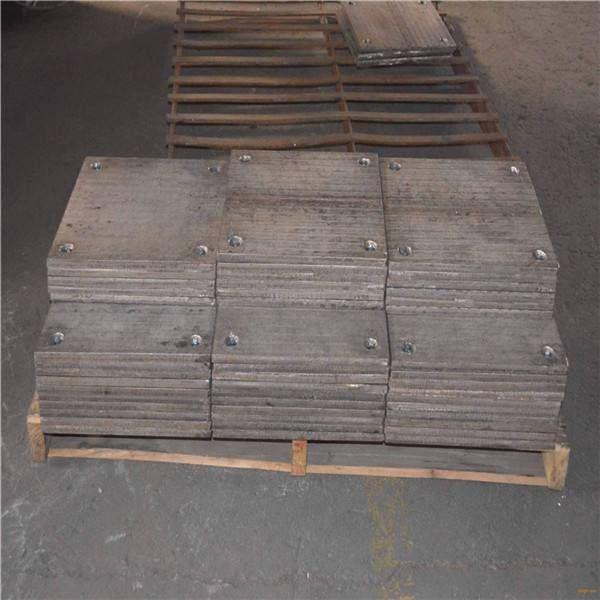 枣庄铜钢复合板经销批发