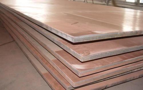 绍兴铜铁复合板新产品
