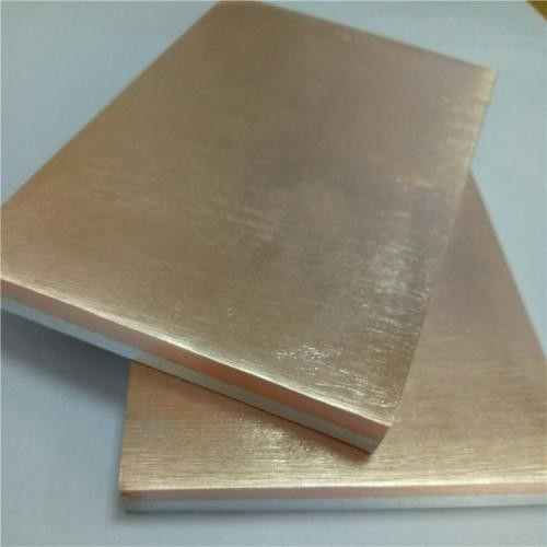 普洱铜钢复合板送货上门