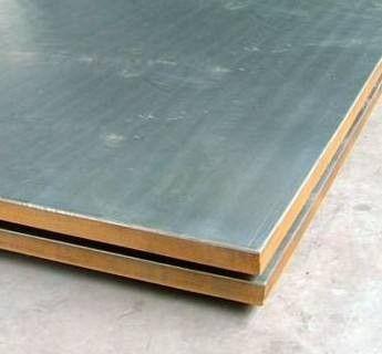 撫遠鎳鋼復合板占地面積