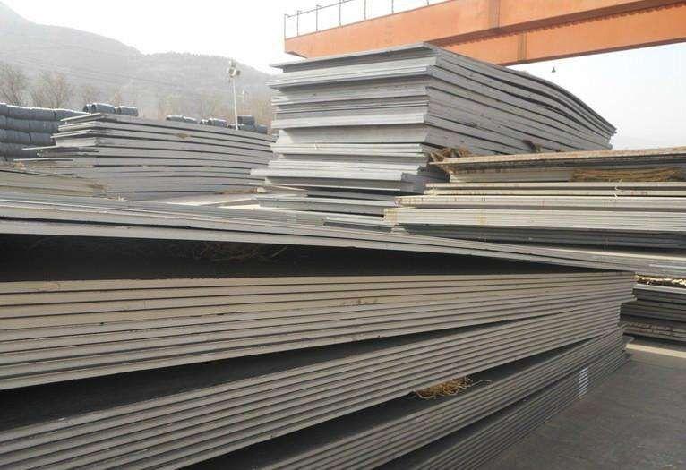 长乐NM400耐磨板市场有哪些变化