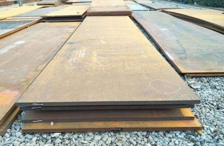 南丰nm600耐磨钢板哪家好
