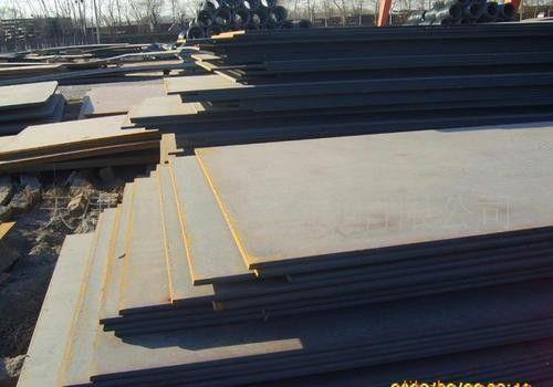 江汉耐磨钢板600坚持追求高质量产品