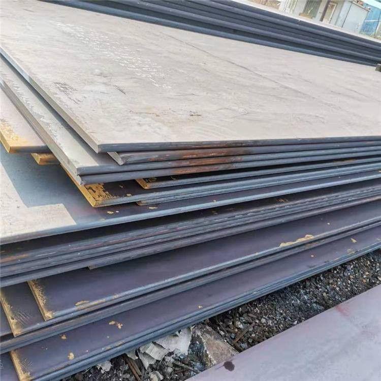 贵阳NM500耐磨钢板现货主营业务
