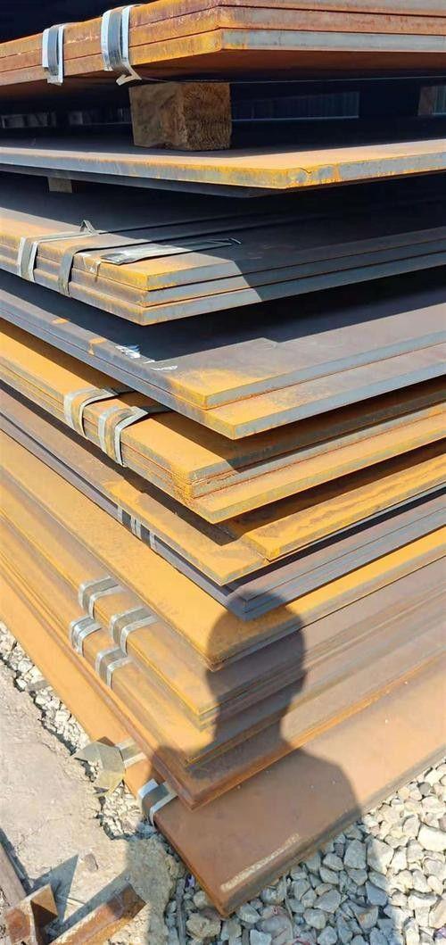 长岭nm360耐磨钢板行业的佼佼者