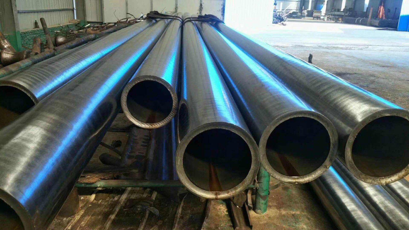 江南大口径厚壁钢管方案定制
