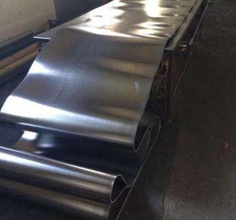 大兴安岭口腔铅板产业发展