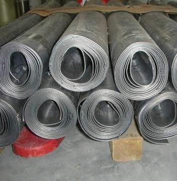 亳州20mm铅玻璃每日报价
