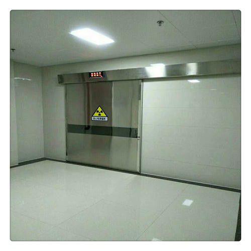 武昌防輻射鉛門專業銷售