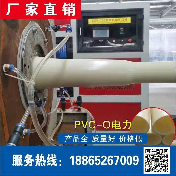 江汉PVC-U给水管供给
