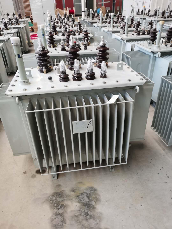 攀枝花5kva干式变压器品种齐全