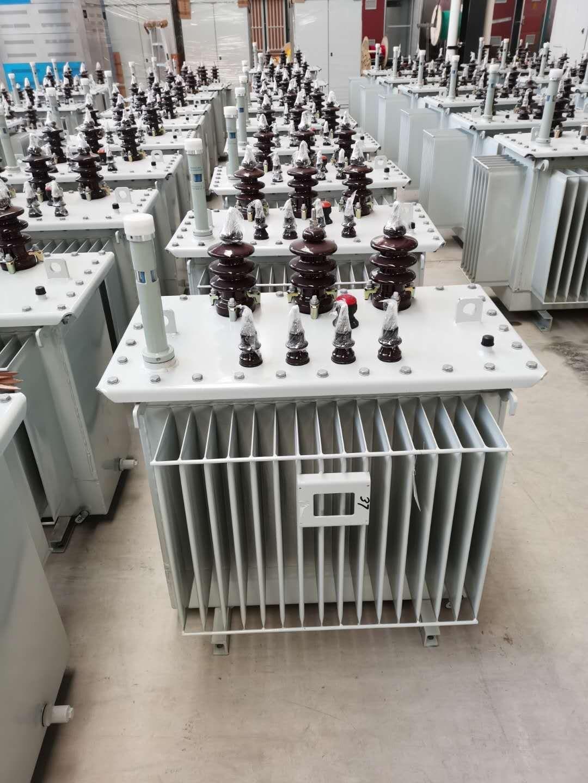 金华scb10干式变压器坚持追求高质量产