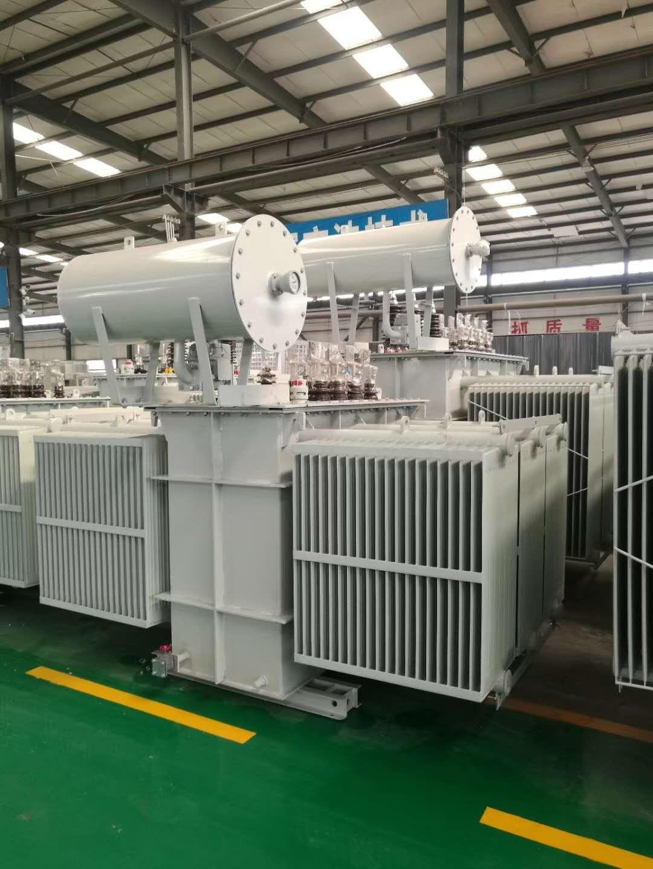 宜昌干式变压器电抗器市场规模快速增长