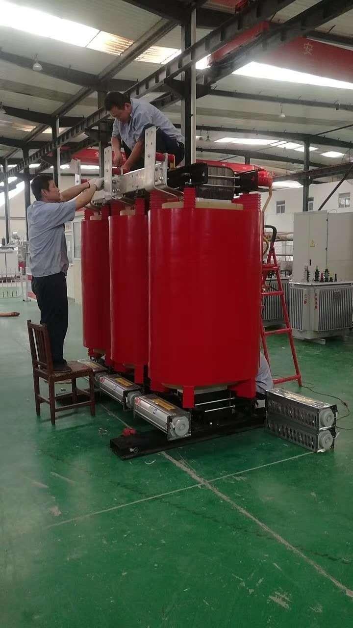 烟台油浸式变压器行业研究报告