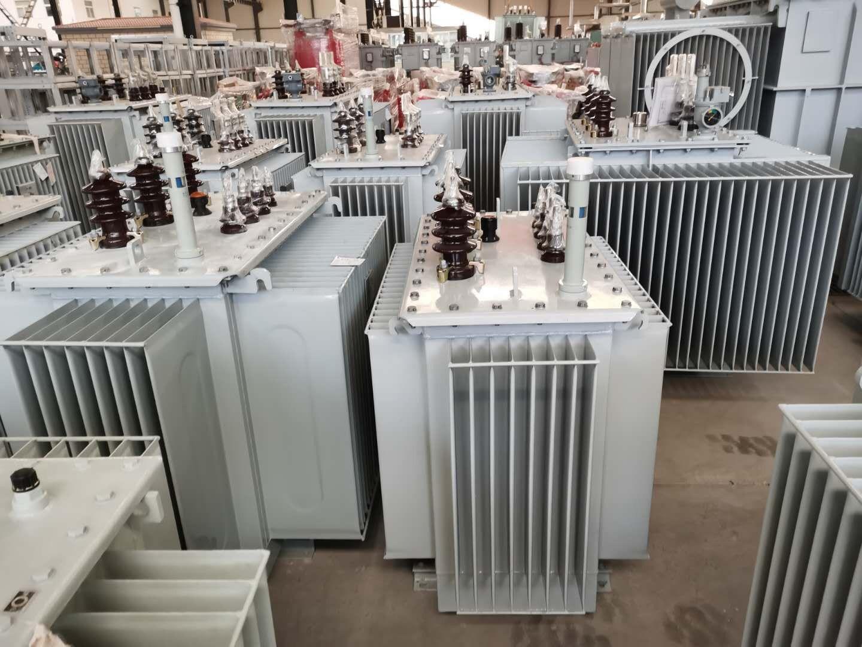 北海160kva箱式变压器行业市场