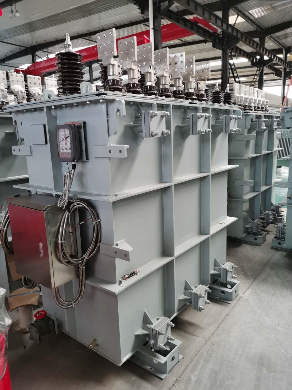黃山1000千瓦箱式變壓器大廠品質