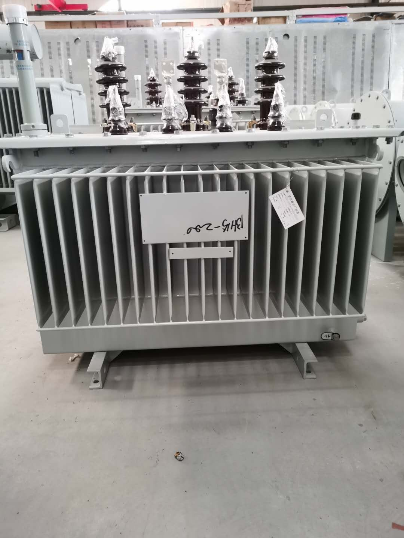 昌吉160kva干式变压器行业内的集中竞争态势
