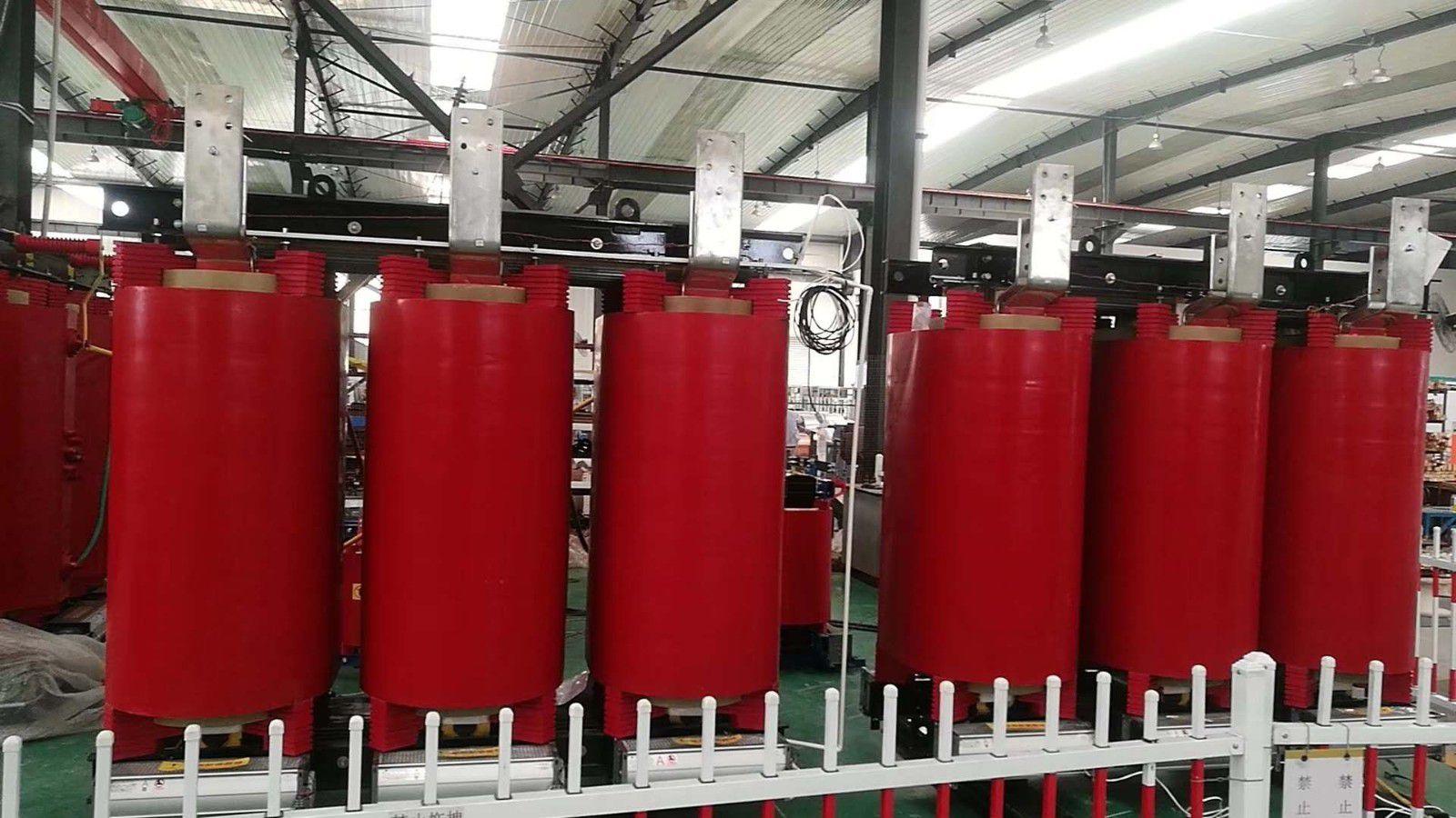 黃山油浸式整流變壓器公司銷售