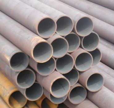常熟大口径厚壁无缝钢管行业面临着发展机遇