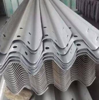 吐鲁番公路波形护栏板市场规模预测