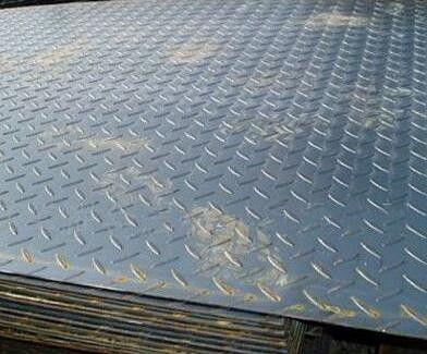 延安花纹板行业现状良好并持续发展