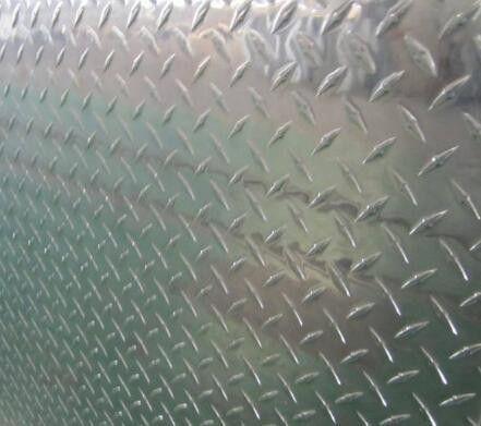 商丘316l不锈钢花纹板品质风险