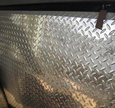 萍乡316l不锈钢花纹板产品的销售与功能