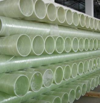 自贡夹砂缠绕管道品质改善