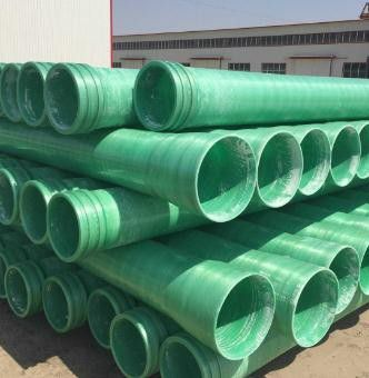 三明玻璃钢夹砂缠绕管道迅速开拓市场的创新
