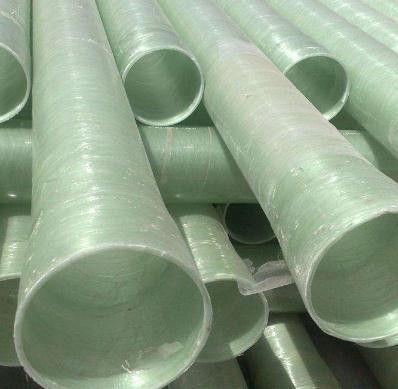 威海玻璃鋼供水管道行業知識