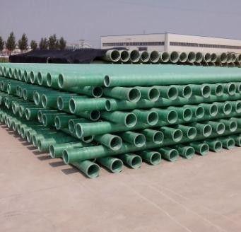 菏泽玻璃钢夹砂通风管道品质文件