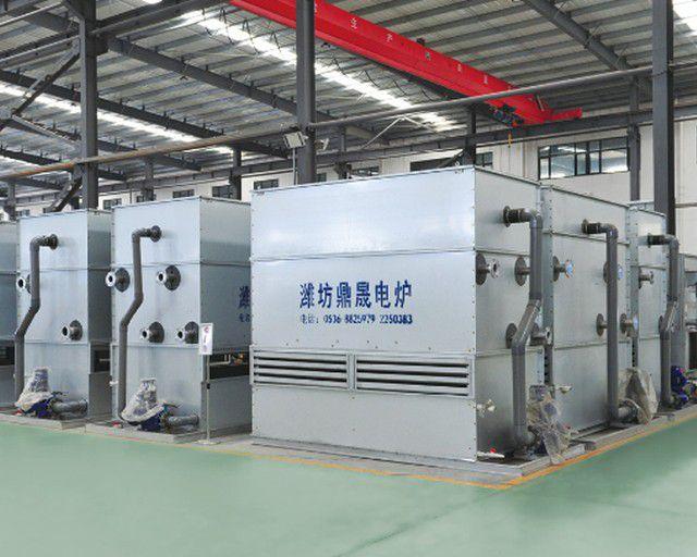 连云港电炉与中频炉质量标准