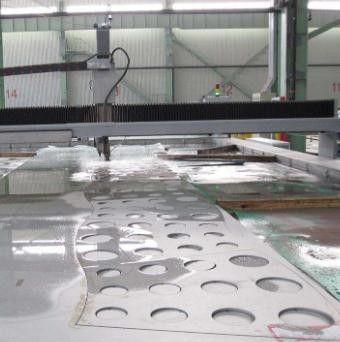 宜宾不锈钢板割圆专业企业