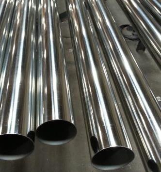 梧州不锈钢厚壁管产品的辨别方法