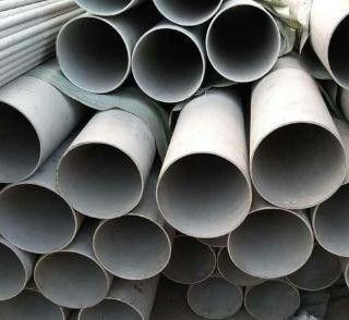 锦州大口径不锈钢管发展前景广阔