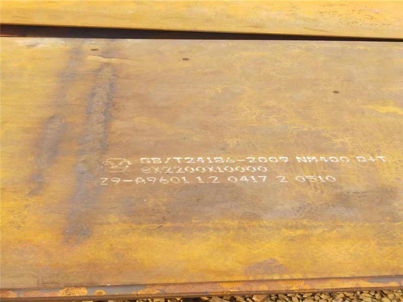 赤壁Q295GNH耐候板源頭直供廠家