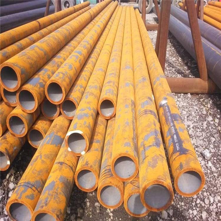 兴庆Q345B钢管积极稳健