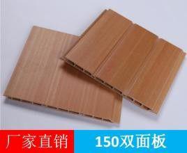 棗強木塑地板市場銷量