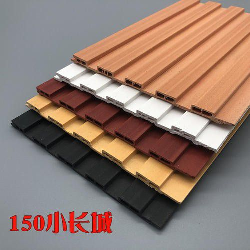 福泉木塑地板價格總體穩定