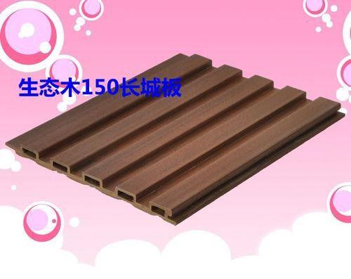九江木塑地板每周回顧